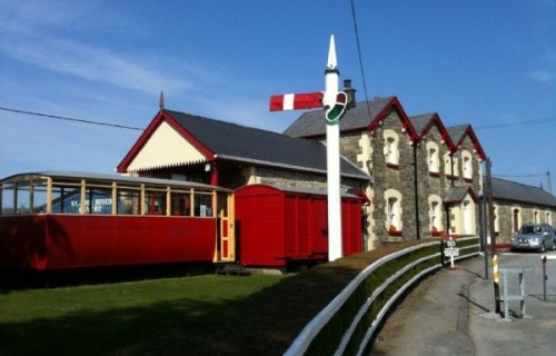 Donegal Railway Heritage Centre