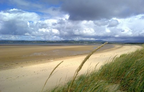 Murvagh Beach, Donegal