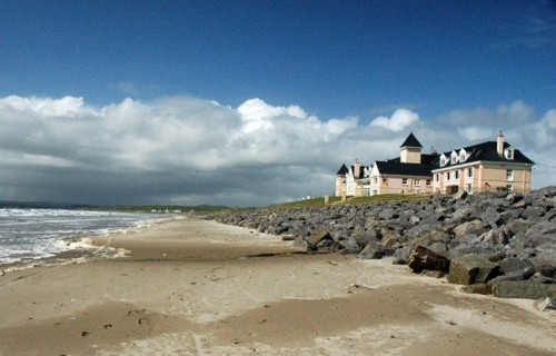The Sandhouse Hotel, Donegal