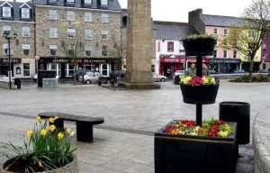 Donegal Town - The Diamond
