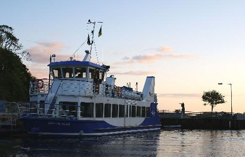 Donegal Bay Water Bus